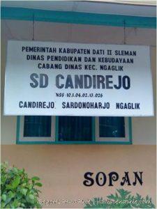 SD Candirejo