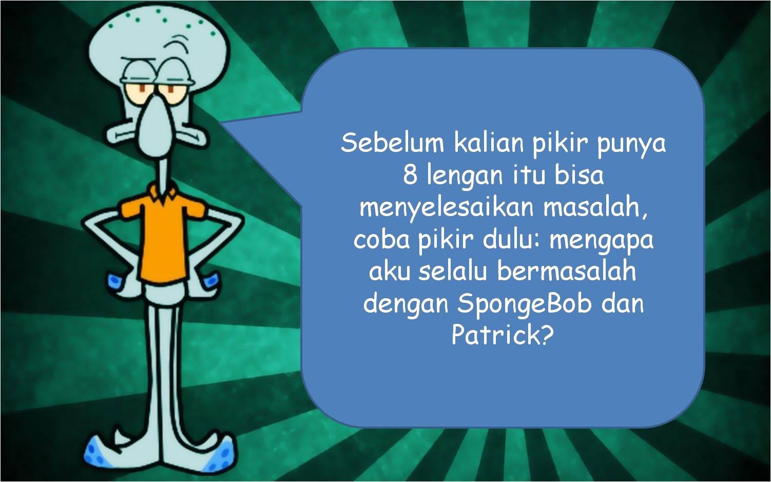 squidward quote1