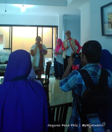 workshop daluang jogja