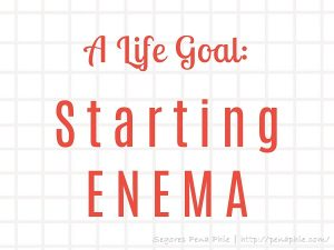 starting enema