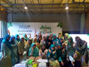HIJUP event Yogyakarta