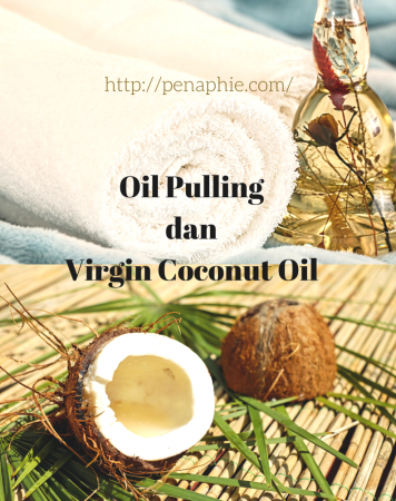 oil pulling, VCO, coconut oil pulling